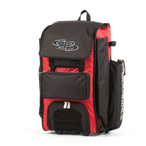 Rolling Catcher's Superpack