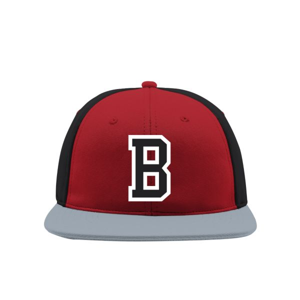 Custom Elite Series Double-Flex Hat