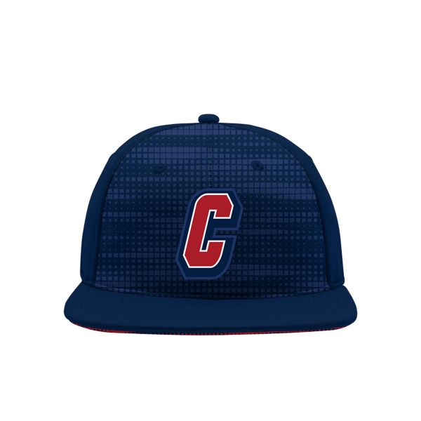 Custom Elite Series Sublimated Double-Flex Hat