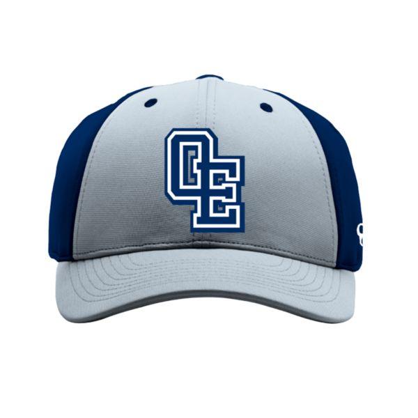 Custom Elite Series Low Profile Double Flex Hat