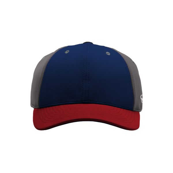 Custom Elite Series Double Flex Hat (BM-10008)