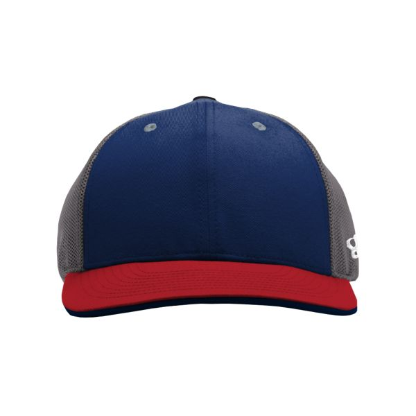 Custom Elite Series Mesh Hat (BM-10009)
