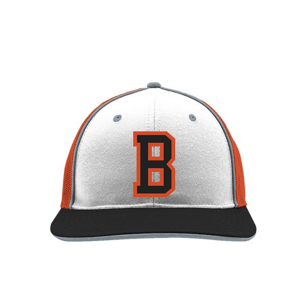 Custom Elite Series Performance Mesh Hat