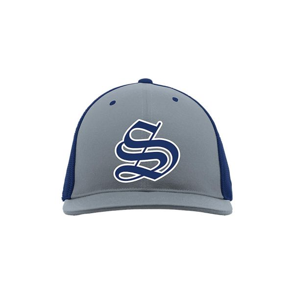 Custom Elite Series Mesh Snapback Hat
