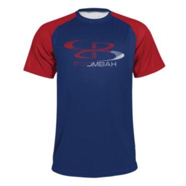 Youth B-Logo Limit Short Sleeve Shirt
