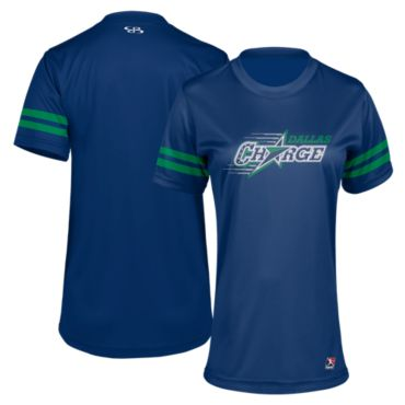 Women's Performance Tee Dallas Charge