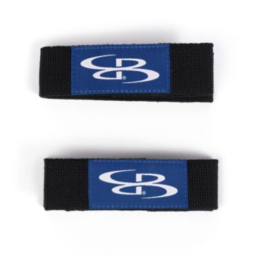 Performance Cotton Lifting Straps