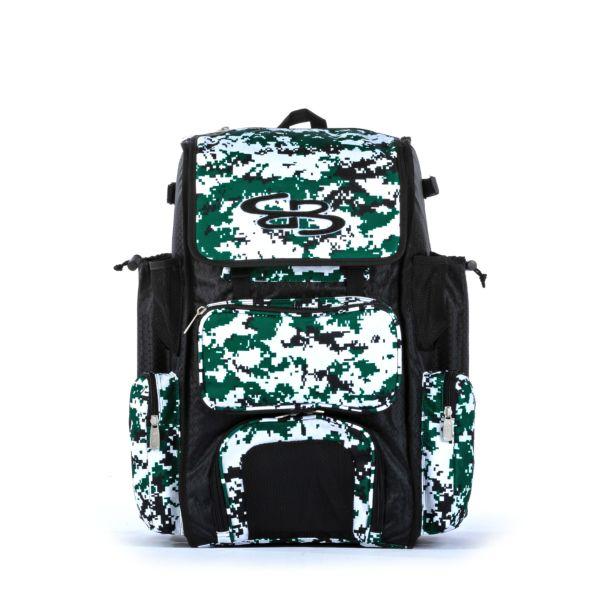Superpack Camo Bat Pack