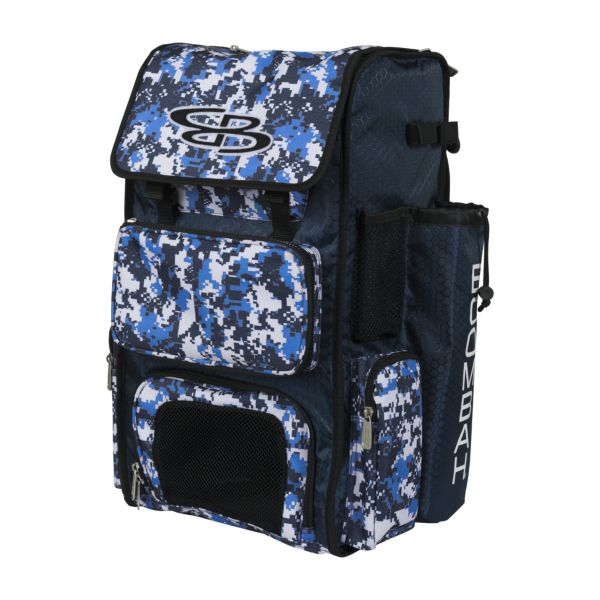 Superpack Camo Bat Pack