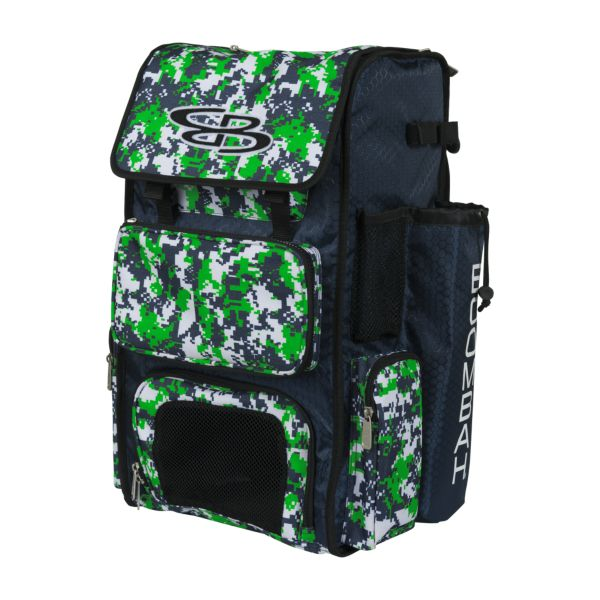 Superpack Bat Pack Camo
