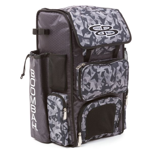 Superpack Stealth Camo Bat Bag