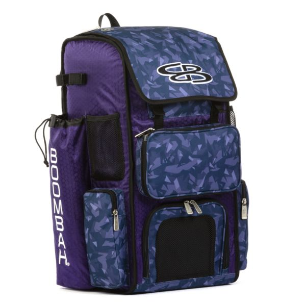 Superpack Bat Pack Stealth Camo