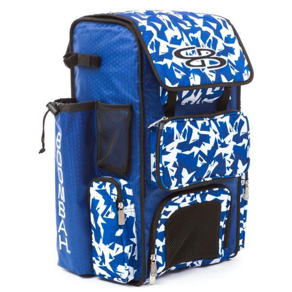 Superpack Stealth Camo Bat Bag