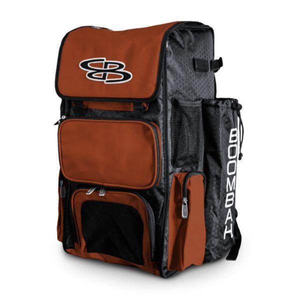 Superpack Bat Bag