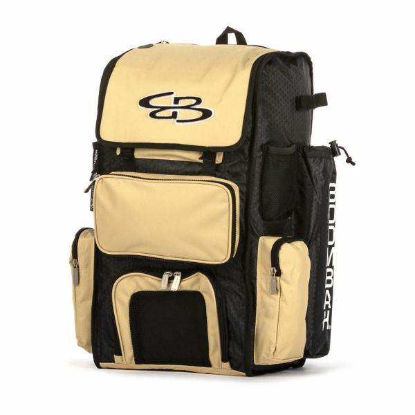 Superpack Bat Pack Black/Vegas Gold