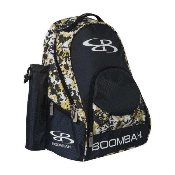 Tyro Pack Camo Bat Bag