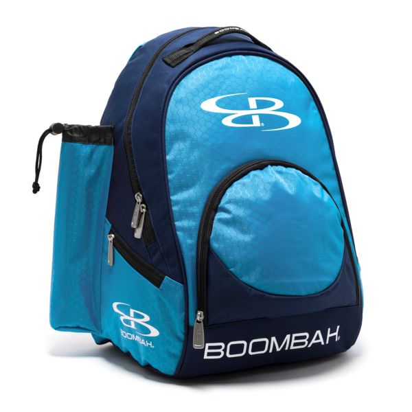 Product Features Big rolling bag is perfect for backpack) From Boombah - the leader.
