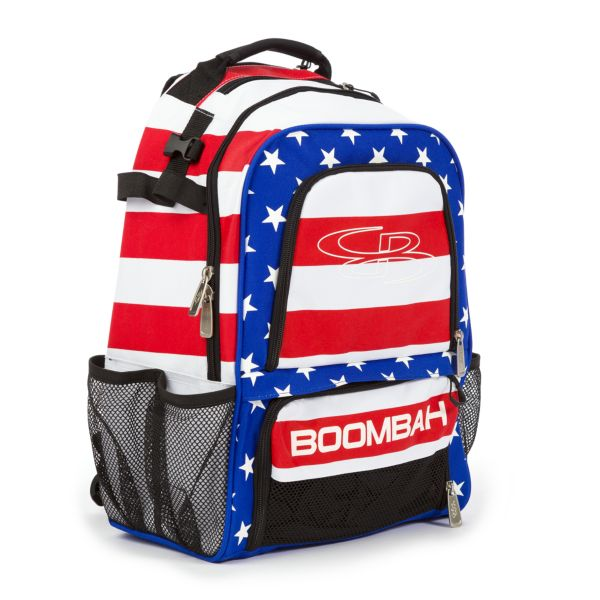 Wonderpack USA Bat Pack Stars & Stripes