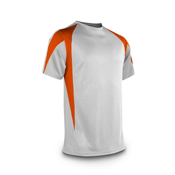 Men's Razor Short Sleeve Shirt