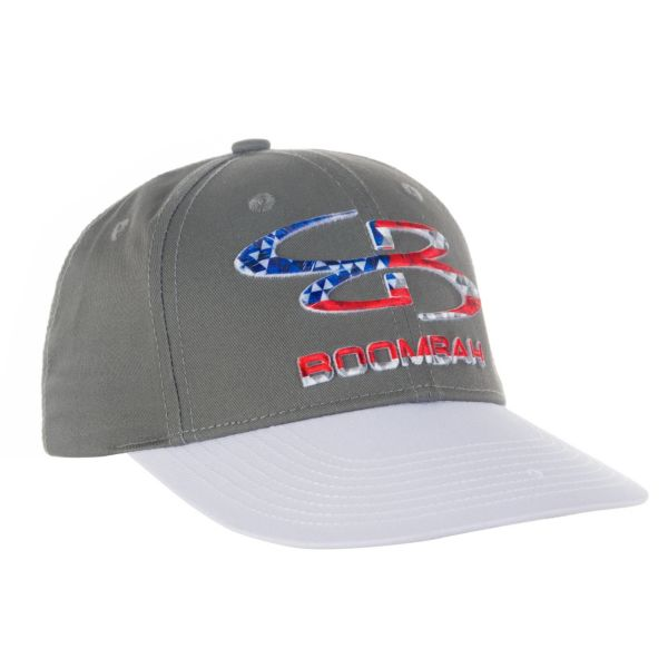 Boombah Flag Snap Hat