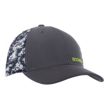 Boombah Camo Snap Hat