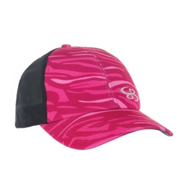 Women's Stripe Hat