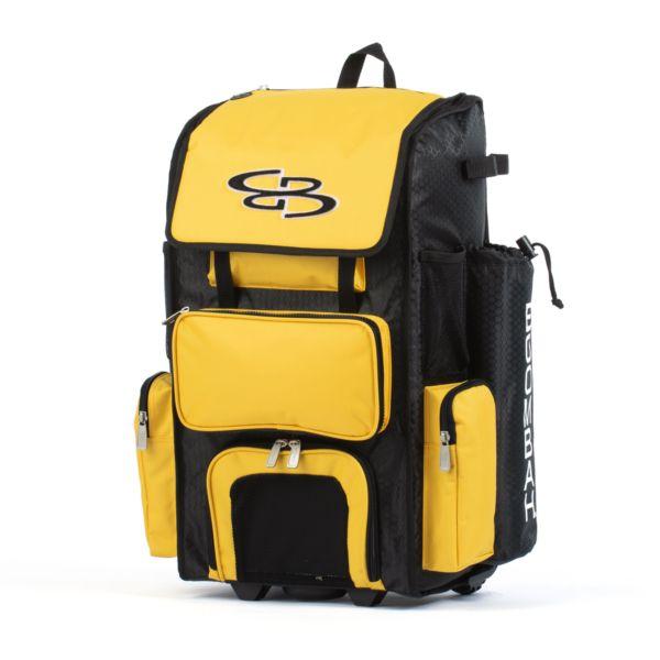 Rolling Superpack 2.0 Black/Gold