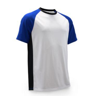 Men's Revolt 3-color Shirt