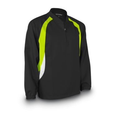 Men's Sweep Long Sleeve Pullover
