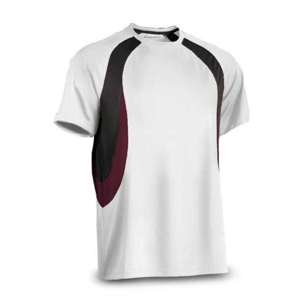 Men's Sweep Short Sleeve Shirt