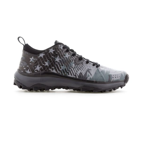 Men's Squadron Black Ops Turf Shoe