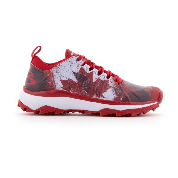 Men's Squadron Canada Flag Turf