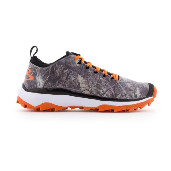 Men's Squadron Camo Turf Shoe