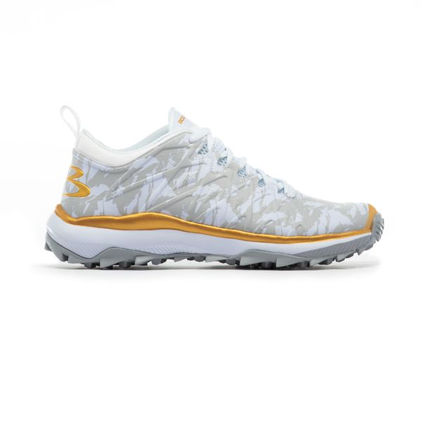 Men's Squadron Gold Turf Shoe