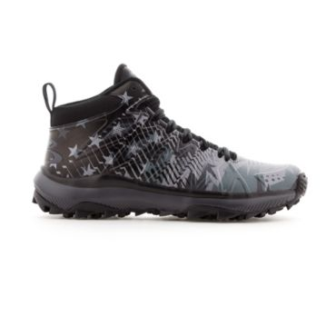 Men's Squadron Black Ops Mid Turf