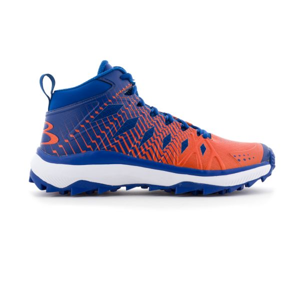 Men's Squadron Mid Turf Shoe