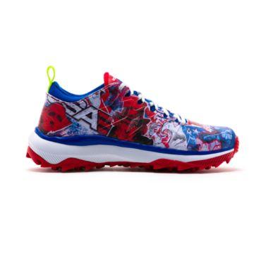 Men's Squadron USA Turf Shoes