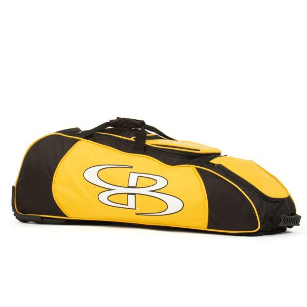 Spartan Rolling Bat Bag 2.0