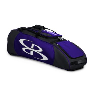Spartan Rolling Bat Bag
