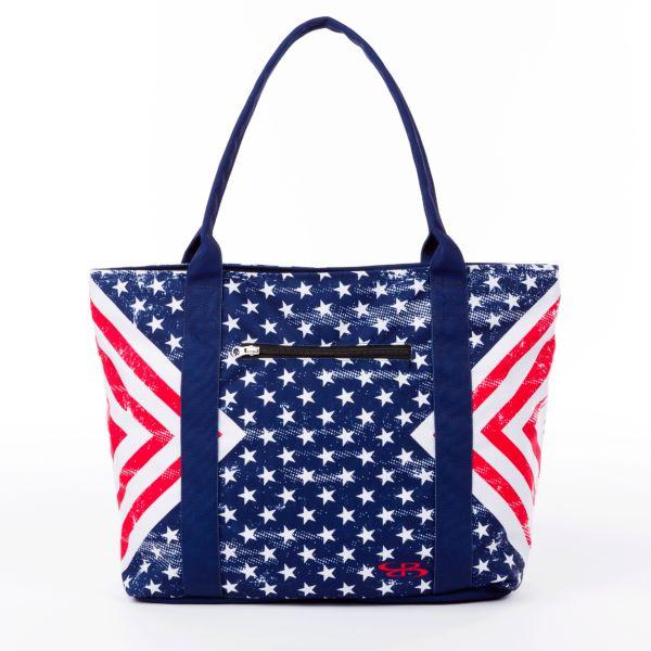 USA Tote Bag 1005