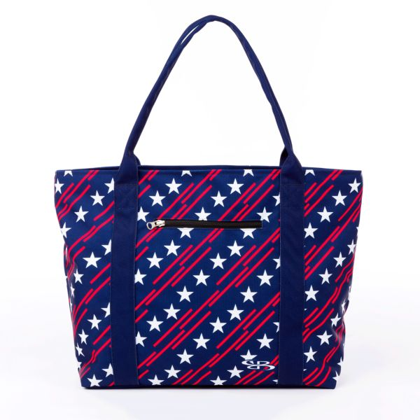 USA Tote Bag 1006