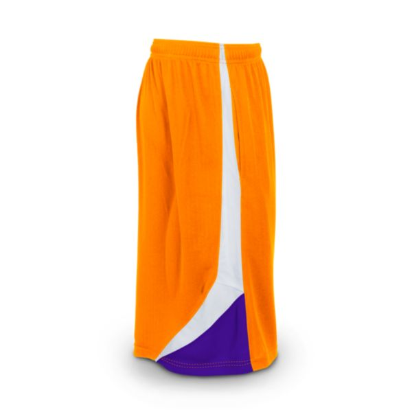 Men's Tribute Delta Basketball Short