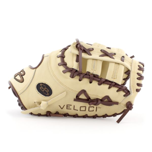 Veloci GR Series Baseball 1B Mitt w/ Single Post Web