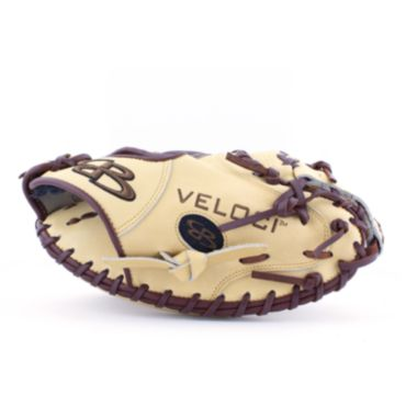 Veloci GR Series Baseball Catcher's Mitt w/ 2-Piece Web