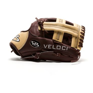 Veloci GR Series Baseball Fielding Glove w/ B1 Single-Post Web