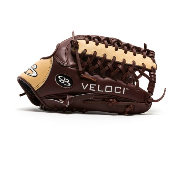 Veloci GR Series Baseball Fielding Glove w/ B2 Trap Web