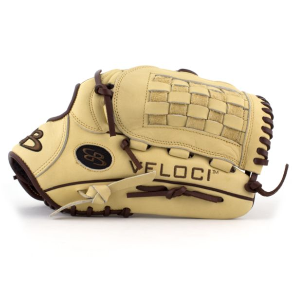 Veloci GR Series Baseball Fielding Glove w/ B7 Basket Web