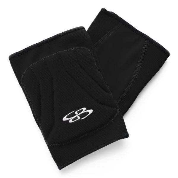 Boombah Volleyball Kneepads Black