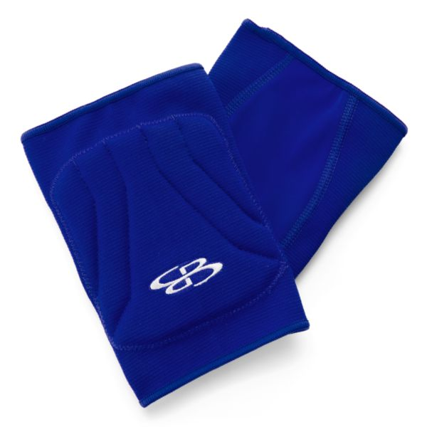 Boombah Volleyball Kneepads Royal Blue