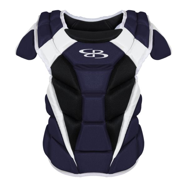 Women's DEFCON Chest Protector Navy